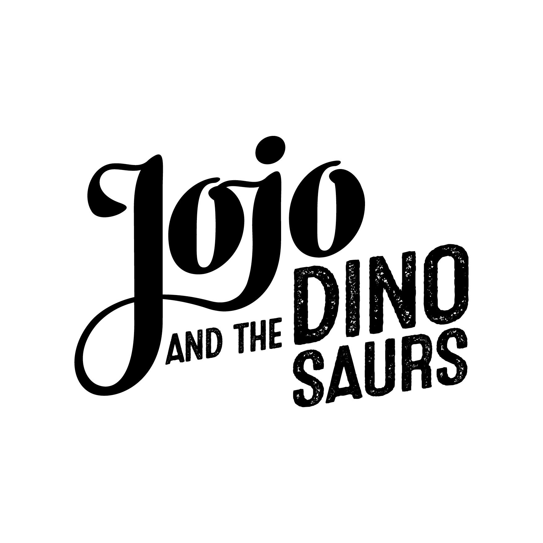 JOJO AND THE DINOSAURS